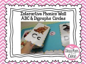 ABC and Digraphs Circles