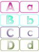 Phonics-Alpahbet Letters  - ABC cards