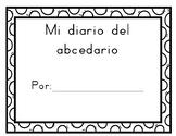 ABC-edario / Alfabeto: Libro de Trazar