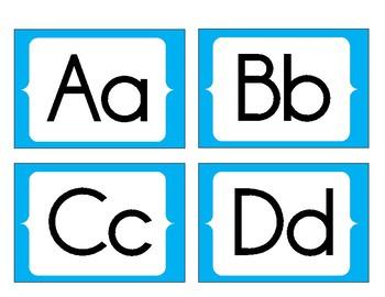 ABC Labels