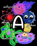 ABC of Science Posters