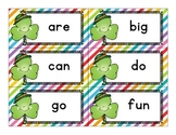 ABC order: sight word work_3 sets