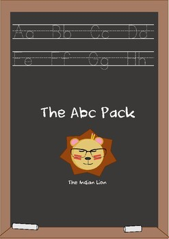 ABC pack - Summer practice