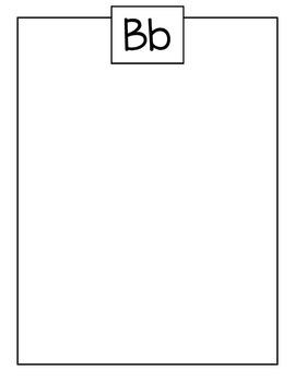 ABC practice journal