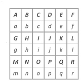 ABC's Free (Capital & Small Letters)