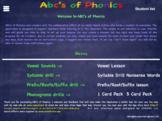 ABC's Of Phonics