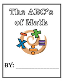 ABC's of Math