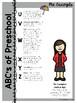 ABC's of School Parent Note