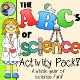 The ABC's of Science Unit