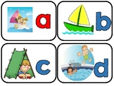 ABC's of Summer!