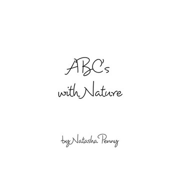 ABC's with Nature