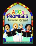 ABC's with Promises Companion Workbook