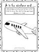 ABC vocabulary practice workbook
