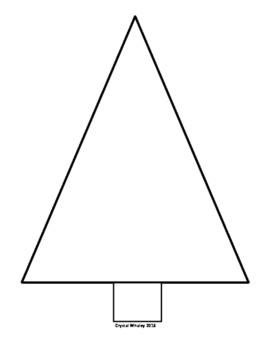 ABCDEFGHIJKLMN O Christmas Tree Sight Word Activity