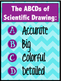 ABCDs of Scientific Drawing