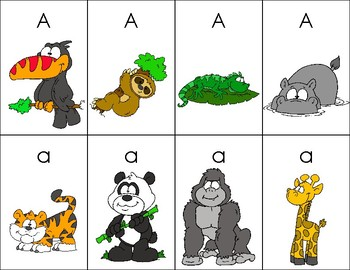 ABCs Fast Play
