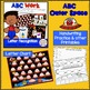 ABCs Letter Recognition Literacy Center Activities BUNDLE