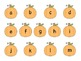 ABCs Pumpkin File Folder Game