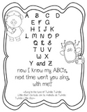 ABC's Song