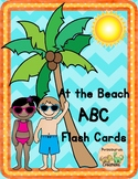 ABCs at the Beach