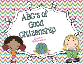 ABCs of Citizenship