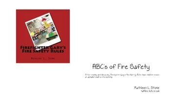 ABC's of Fire Safety