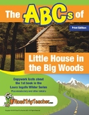 Handwriting Printables: Little House in the Big Woods