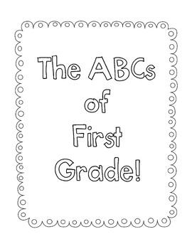 ABCs of ___ Grade