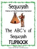 ABC's of Sequoyah Flipbook