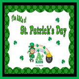 ABCs of St. Patrick's Day