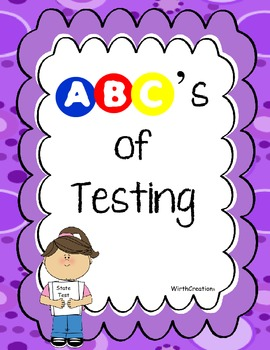 ABC's of Testing -Testing Tips