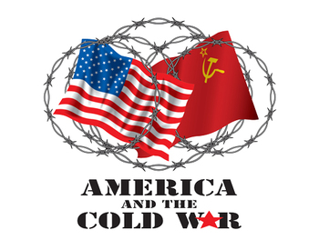 ABC's of the Cold War Book