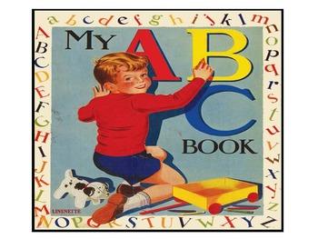 ABC's through pictures