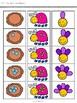 ABLLS-R  ALIGNED ACTIVITIES B25 Seriation Spring Version