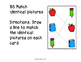 ABLLS-R  ALIGNED ACTIVITIES B5 Matching identical pictures