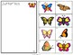 ABLLS-R  ALIGNED ACTIVITIES B8 Sorting non-identical pictures (Spring Theme)