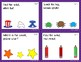 ABLLS-R ALIGNED ACTIVITIES C47 Task Cards: Select item wit
