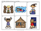 ABLLS-R ALIGNED ACTIVITIES C51  Prepositions Choice Strips