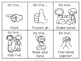 ABLLS-R ALIGNED ACTIVITIES D5  Imitation of Arm and Hand Movements