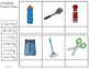 ABLLS-R ALIGNED ACTIVITIES G24 Label the functions of items