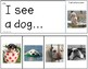 ABLLS-R ALIGNED ACTIVITIES G36 Carrier phrases with prepositions Photo Versio