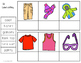 ABLLS-R ALIGNED ACTIVITIES G6 Label clothing items