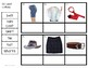 ABLLS-R ALIGNED ACTIVITIES G6 Label clothing items- Photo Version