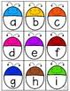 ABLLS-R ALIGNED ACTIVITIES Q2/Q4 Labels Letters & Sounds