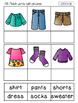 ABLLS-R ALIGNED ACTIVITIES Q5 Matching Category Words to Pictures