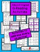 ABLLS-R ALIGNED ACTIVITIES Q- Reading Activities