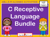 ABLLS-R ALIGNED C Receptive Language Bundle