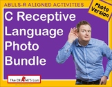 ABLLS-R ALIGNED C Receptive Language Photo Bundle