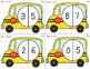 """ABLLS-R ALIGNED MATH ACTIVITIES R10 Identify and label """"less"""""""