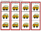 """ABLLS-R ALIGNED MATH ACTIVITIES R16 Identify and label """"d"""